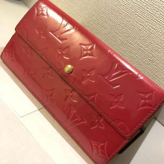 7222fef687e6 22ページ目 - ヴィトン(LOUIS VUITTON) ヴェルニ 財布(レディース)の通販 ...