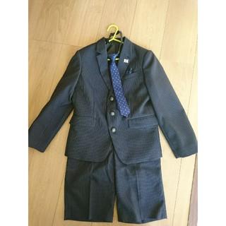 入学式にも♪ 子供用スーツ 130㎝(ドレス/フォーマル)