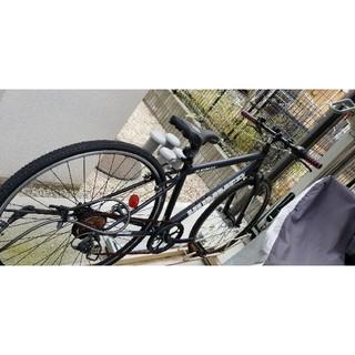 ハマー(HUMMER)のハマーの自転車です♪お値下げいたしました!(自転車本体)
