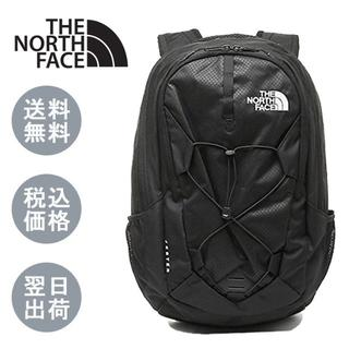 ザノースフェイス(THE NORTH FACE)のノースフェイス バックパック JESTER T0CHJ4 JK3 ☆BLACK(バッグパック/リュック)