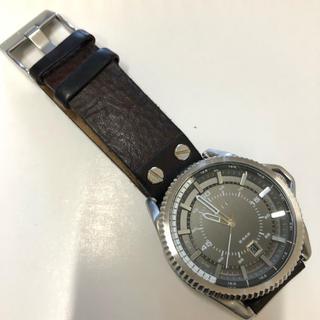 ディーゼル(DIESEL)の最終引越セール ディーゼル 腕時計 メンズ(腕時計(アナログ))