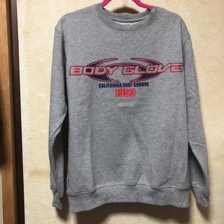 ボディーグローヴ(Body Glove)のトレーナー(メンズ)(Tシャツ/カットソー(七分/長袖))
