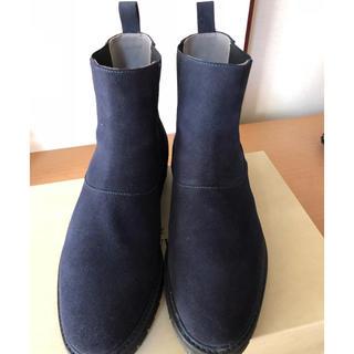 アルマーニ コレツィオーニ(ARMANI COLLEZIONI)のブーツ(ブーツ)