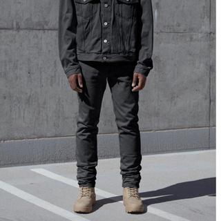 アディダス(adidas)のYeezy Season5 Mens jean 36(デニム/ジーンズ)