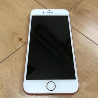 アップル(Apple)の超美品★iPhone6s au(スマートフォン本体)