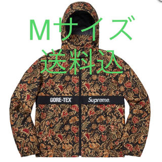 【Mサイズ送料込】SUPREME GORE-TEX Court Jacket