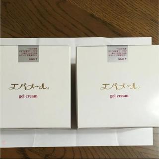 エバメール(evermere)のエバメール ゲルクリーム 180g2つ(オールインワン化粧品)