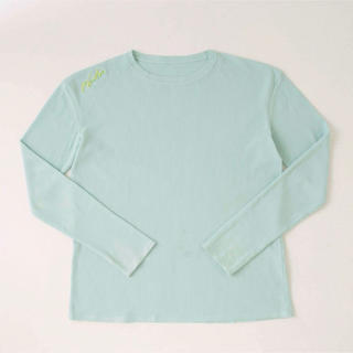 リベルタス(REBERTAS)のREBERTAS ロンT Mサイズ(Tシャツ/カットソー(七分/長袖))