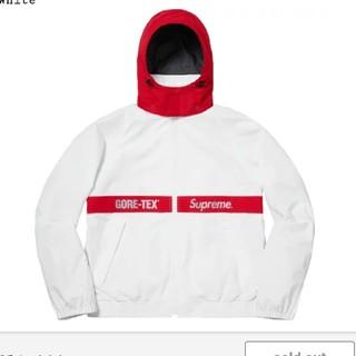 シュプリーム(Supreme)のsupreme Track Jacket(ナイロンジャケット)