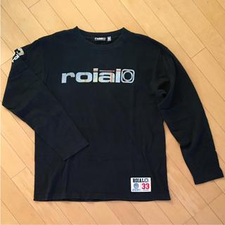ロイヤル(roial)のメンズ ロンT roial(Tシャツ/カットソー(七分/長袖))