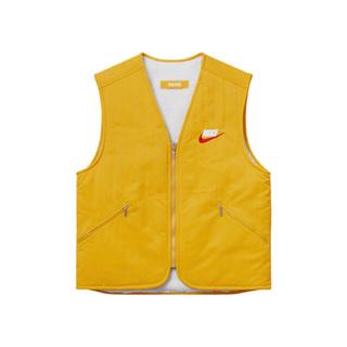 シュプリーム(Supreme)のSサイズ Supreme Nike Reversible  Vest(ベスト)