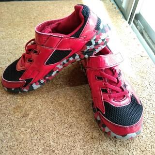 アディダス(adidas)の21センチ adidas アディダス スニーカー(スニーカー)