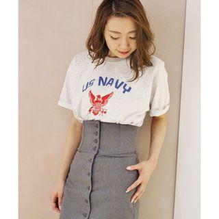 Plage - 18AW 新品 Plage購入 WILD DONKEY プリントTシャツ
