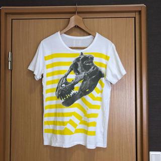 ハンジロー(HANJIRO)のハンジロー  Tシャツ(Tシャツ/カットソー(半袖/袖なし))