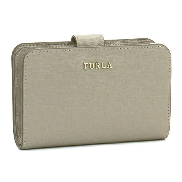 f585128425db Furla(フルラ)のフルラ FURLA バビロン 二つ折り財布L字ファスナー PR85 レディース