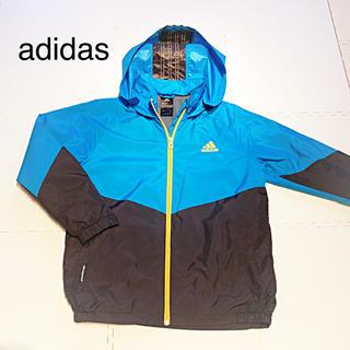アディダス(adidas)のアディダス ウインドブレーカー 140 adidas(コート)