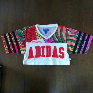 adidas - 新品adidas originalsTシャツ リタオラ