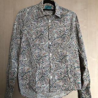 スコッチアンドソーダ(SCOTCH & SODA)のscotch&soda 長袖シャツ(Tシャツ/カットソー(七分/長袖))
