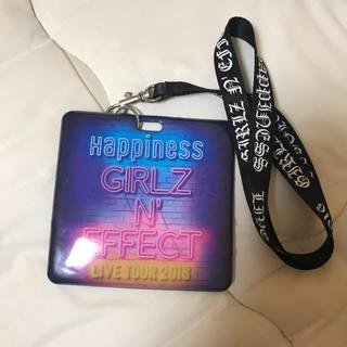 ハピネス(Happiness)のHappiness グッズ(アイドルグッズ)