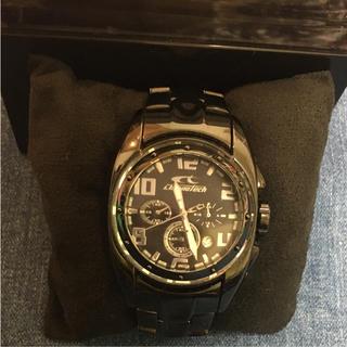 クロノテック(CHRONOTECH)のワイラー様 専用 ☆クロノテック メンズ腕時計(腕時計(アナログ))