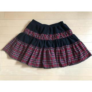 アルゴンキン(ALGONQUINS)のミニスカート (ミニスカート)