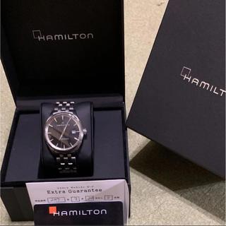 ハミルトン(Hamilton)の【美品】 ハミルトン 腕時計(腕時計(アナログ))