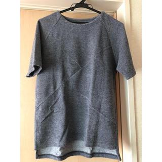 カンビオ(Cambio)のCAMBIO カットソー(Tシャツ/カットソー(七分/長袖))