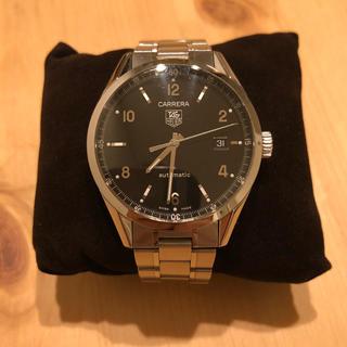 タグホイヤー(TAG Heuer)のタグホイヤー カレラ 腕時計(腕時計(アナログ))