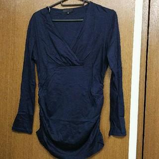 アイシービー(ICB)の美品❗iCB(アイシービー)のロンT 、長袖Tシャツ(Tシャツ(長袖/七分))