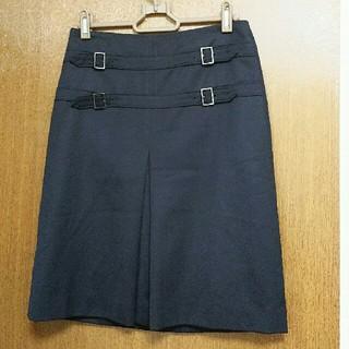 アイシービー(ICB)の美品❗iCB(アイシービー)のスカート(ひざ丈スカート)