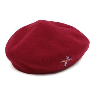 チチカカ(titicaca)のまー様専用 ベレー帽(ハンチング/ベレー帽)
