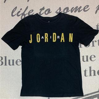 ナイキ(NIKE)の【古着】 NIKE JORDAN ナイキ Tシャツ(Tシャツ/カットソー(半袖/袖なし))