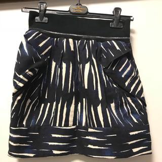 Vivienne Westwood - 変形デザインスカート