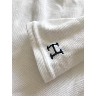 ハリウッドランチマーケット(HOLLYWOOD RANCH MARKET)のハリウッドランチマーケット 七分袖カットソーtシャツ(Tシャツ/カットソー(七分/長袖))
