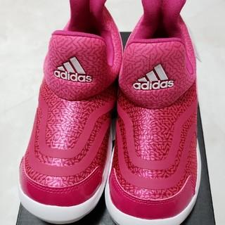 アディダス(adidas)のアディダスキッズスニーカー(スニーカー)