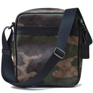 コーチ(COACH)のCOACH shoulder bag コーチ ショルダーバック(ショルダーバッグ)