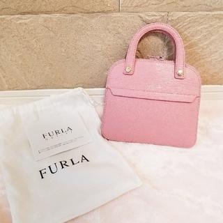 フルラ(Furla)の新品FURLA♡エコバッグ(エコバッグ)