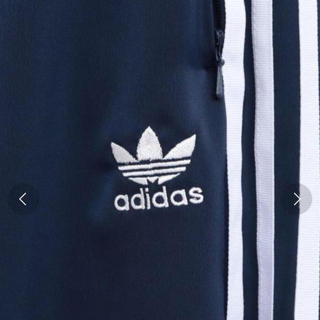 adidas(アディダス)のアディダス/adidas/ロングスカート/スリーストライプ レディースのスカート(ロングスカート)の商品写真
