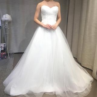 Vera Wang - JUSTIN ALEXANDE  ウェディングドレス