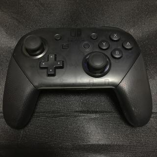 ニンテンドースイッチ(Nintendo Switch)のNintendo Switch Proコントローラー(家庭用ゲーム本体)