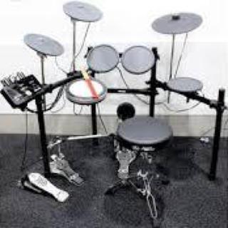 YAMAHA DTX522K  専用出品(電子ドラム)