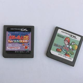 DSカセット   セット(携帯用ゲームソフト)