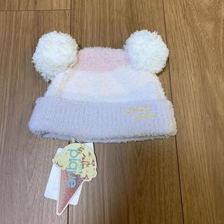 gelato pique - 【新品】ジェラートピケ   帽子  ベビー