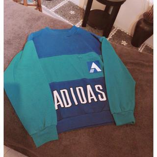 アディダス(adidas)の90年 アディダス 古着  ヴィンテージ(スウェット)
