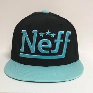 ネフ(Neff)のNeff スナップバック キャップ(キャップ)