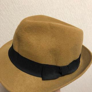 GU - レディース 帽子