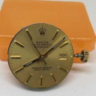 ロレックス(ROLEX)のロレックスムーブメント Cal3035(腕時計(アナログ))