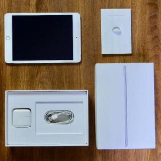 アイパッド(iPad)の美品iPad mini4 32GB WiFi+Cellular(スマートフォン本体)