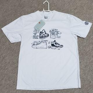 ナイキ(NIKE)のNIKE ナイキ Tシャツ メンズ(Tシャツ/カットソー(半袖/袖なし))
