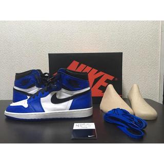 NIKE - Air Jordan 1 high og game royal 27.5cm
